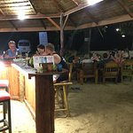 Bar Say and orchidé restaurant