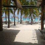 Los paradores de playa, confortables y accesibles en sus precios
