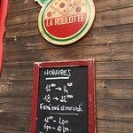 Photo de La roulotte