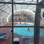 Foto de V Hotel and Suites