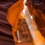 Photo de Upper Antelope Canyon