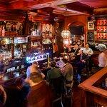 Kilkenny Hibernian Bar Image