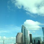 Foto di Embassy Suites by Hilton Tampa - Downtown Convention Center