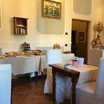 Foto di Il Marzocco Bed and Breakfast