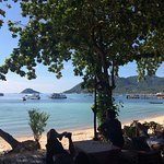 Foto de Koh Tao Royal Resort