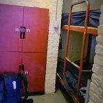 chambre a 4 lits