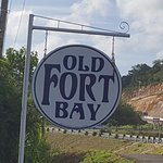 Chillin' at Old Fort Bay Foto