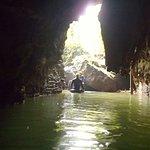 Foto de The Legendary Black Water Rafting Co.