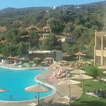 Evia Hotel & Suites-billede