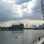 Foto de Novotel London ExCeL
