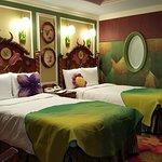Disney's Tinker Bell Room