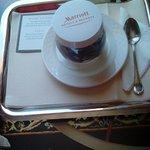 Photo de Rome Marriott Park Hotel