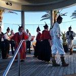 Local Folk Dancing