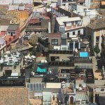 Photo de Hotel Casa 1800 Sevilla