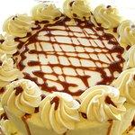 Quatro Leche Cake