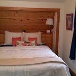 Zdjęcie Teddy s Inn the Woods Bed and Breakfast
