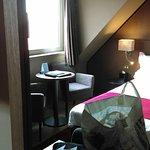 Photo de Flanders Hotel