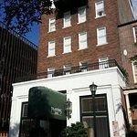 Foto di Planters Inn on Reynolds Square