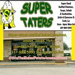 Super Taters & More!