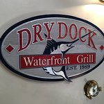 Dry Dock Waterfront Grill Foto