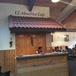 Foto de El Abuelito Mexican Restaurant