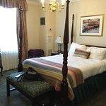 Foto di Hawthorne Hotel