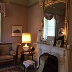 Foto de The McClelland-Priest Bed & Breakfast Inn