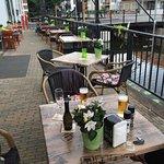 Grand Cafe De Gracht