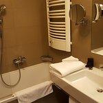 Kossak Hotel Foto