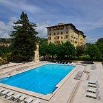 Palazzo & Pool