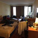 Hotel Quellenhof Foto