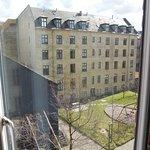 Comfort Hotel Vesterbro Photo