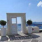 Petit Palace Suites Hotel-billede