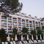 Photo de Maya World Hotel