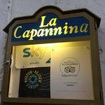 Delicious ristorante in Pergerola