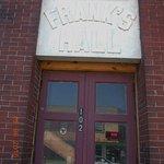 Frank's Hall