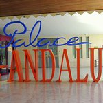 Foto di Silken Al-Andalus Palace Hotel