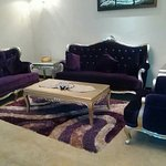 Sidra International Hotel Foto
