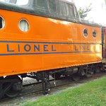 Lionel Lines