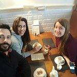 Photo of Trenabies Cafe Bistro