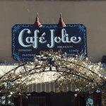 Cafe Jolie..Alameda