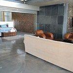 Deluxe Suite - Bedroom / Lounge