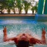 Herods Vitalis Spa Hotel Eilat Foto