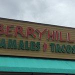 Foto de Berryhill Baja Grill