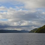 Loch Ness Photo