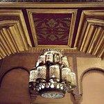 Cairo Marriott Hotel & Omar Khayyam Casino Photo