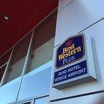 BEST WESTERN PLUS Quid Hotel Venice Airport Foto