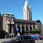 Photo of Helsinki Central Railway Station