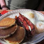 Polly's Pancake Parlor Foto