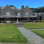 Photo de Bron Eifion Country House Hotel